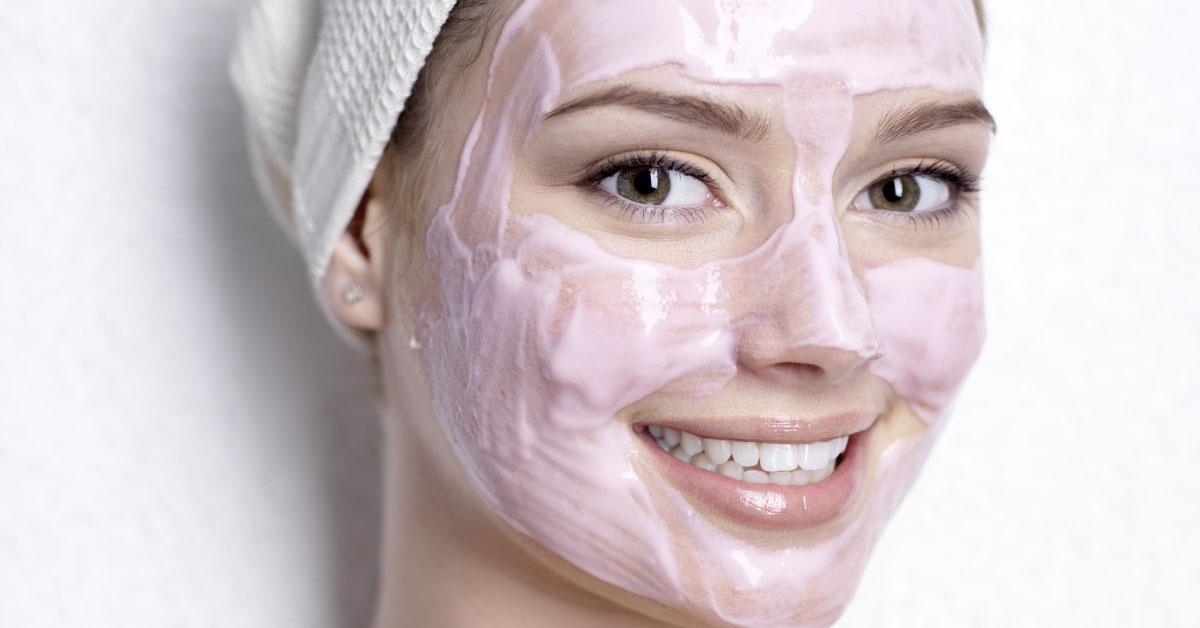 Detoksikacija lica