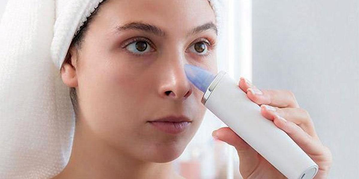 Vakuum RDT terapija lica