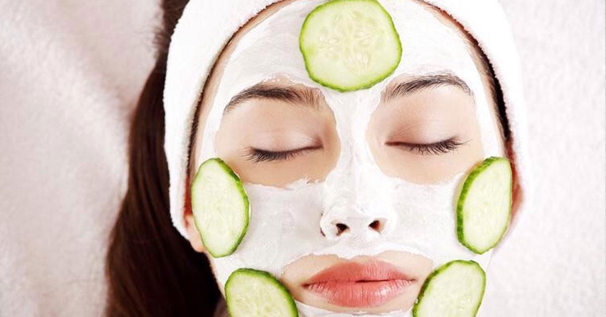 Piling za lice - voćne kiseline